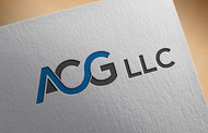ACG LLC Logo - Entry #260