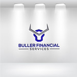 Buller Financial Services Logo - Entry #157