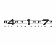 417 Barber Logo - Entry #83