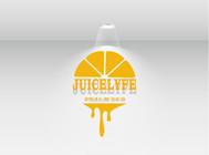 JuiceLyfe Logo - Entry #287