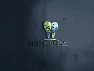 Sleep and Airway at WSG Dental Logo - Entry #227