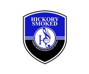 Hickory Smoked Logo - Entry #23