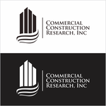 Commercial Construction Research, Inc. Logo - Entry #109