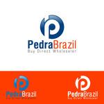 PedraBrazil Logo - Entry #2