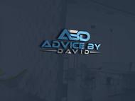 Advice By David Logo - Entry #81