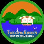 Tuzzins Beach Logo - Entry #220