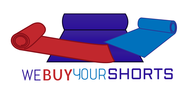 We Buy Your Shorts Logo - Entry #1