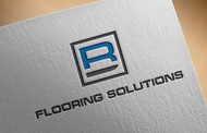 Flooring Solutions BR Logo - Entry #56