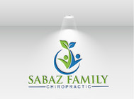 Sabaz Family Chiropractic or Sabaz Chiropractic Logo - Entry #80
