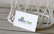 Bodhi Tree Therapeutics  Logo - Entry #307