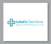 Lehal's Care Home Logo - Entry #192