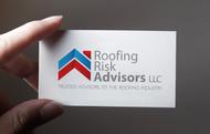 Roofing Risk Advisors LLC Logo - Entry #89