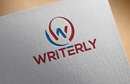Writerly Logo - Entry #73