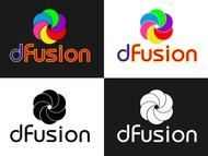dFusion Logo - Entry #208