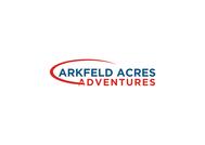 Arkfeld Acres Adventures Logo - Entry #9