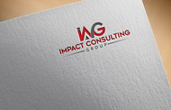 Impact Consulting Group Logo - Entry #32