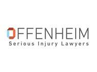 Law Firm Logo, Offenheim           Serious Injury Lawyers - Entry #73