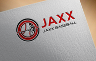 JAXX Logo - Entry #137