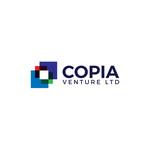 Copia Venture Ltd. Logo - Entry #65