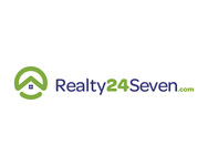 Realty24Seven.com Logo - Entry #29