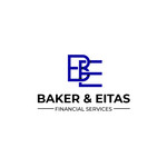 Baker & Eitas Financial Services Logo - Entry #363