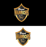 Band of Warriors For Christ Logo - Entry #19
