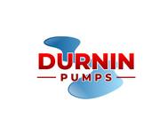 Durnin Pumps Logo - Entry #292