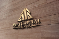 Real Capital Partners Logo - Entry #5