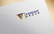 VanZant Group Logo - Entry #130