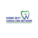 Debbie Best, Consulting Network Logo - Entry #26