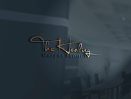 The Healing Waters Project Logo - Entry #1