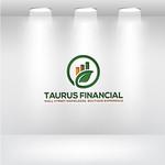 "Taurus Financial (or just ""Taurus"") Logo - Entry #250"