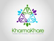 KharmaKhare Logo - Entry #201
