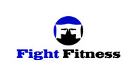 Fight Fitness Logo - Entry #39