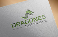 Dragones Software Logo - Entry #189