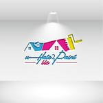 uHate2Paint LLC Logo - Entry #157
