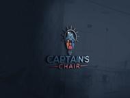 Captain's Chair Logo - Entry #52