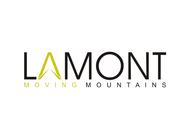 Lamont Logo - Entry #98