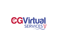 CGVirtualServices Logo - Entry #23