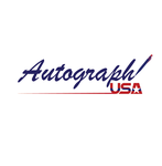 AUTOGRAPH USA LOGO - Entry #51