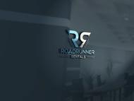 Roadrunner Rentals Logo - Entry #32