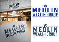Medlin Wealth Group Logo - Entry #58