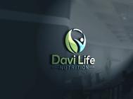 Davi Life Nutrition Logo - Entry #820