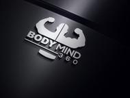 Body Mind 360 Logo - Entry #186