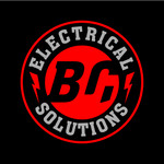 BLC Electrical Solutions Logo - Entry #239