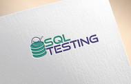 SQL Testing Logo - Entry #281