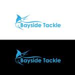 Bayside Tackle Logo - Entry #156