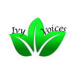 Logo for Ivy Voices - Entry #59
