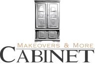 Cabinet Makeovers & More Logo - Entry #42