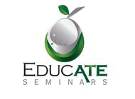 EducATE Seminars Logo - Entry #67